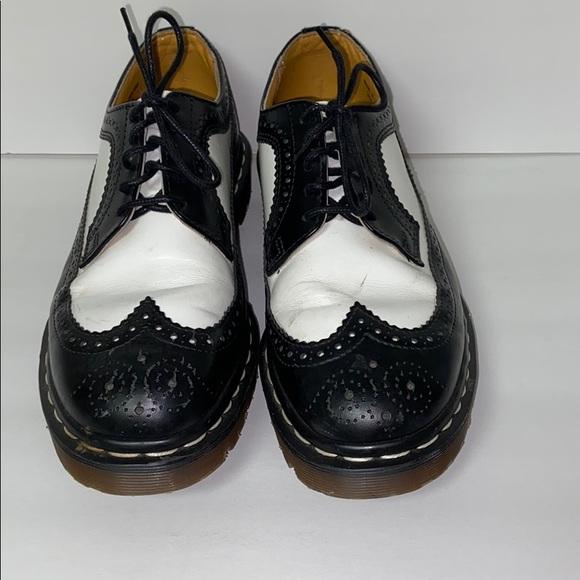 Dr. Martens Shoes | Dr Marten Black And